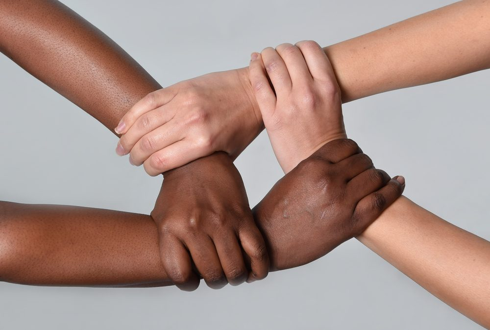 Anti-Racism Campaigns from Saatchi & Saatchi