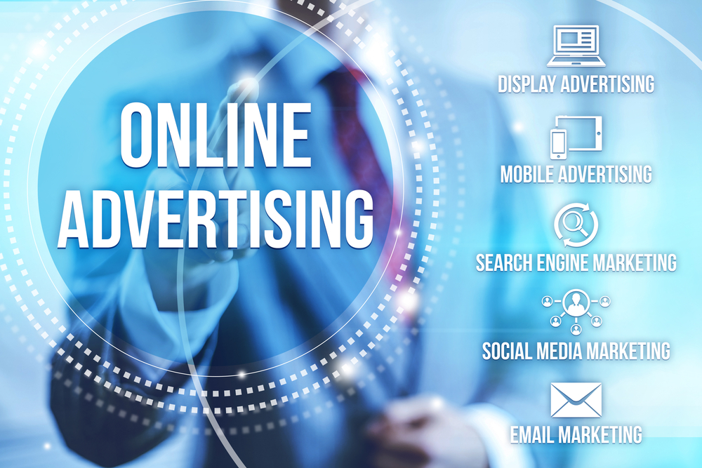 Make Online Advertising Work for Your Business