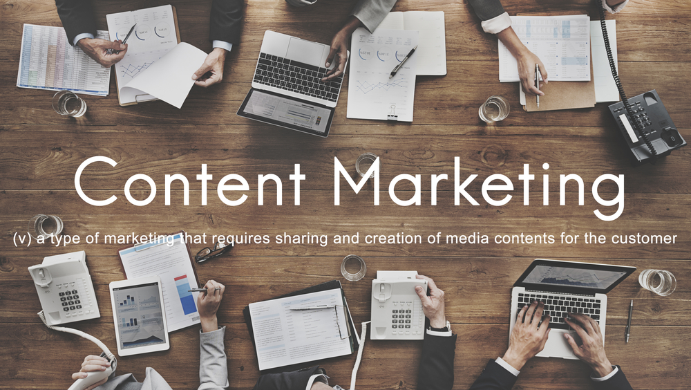 Top Tips for Developing a Content Marketing Strategy